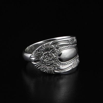 Ring «Rose»