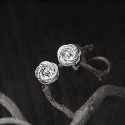 Ørepynt «Moorish rose»
