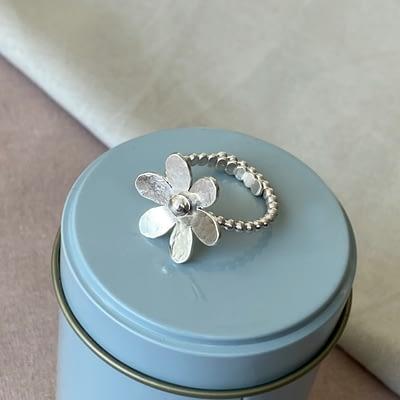 Ring – Daisy